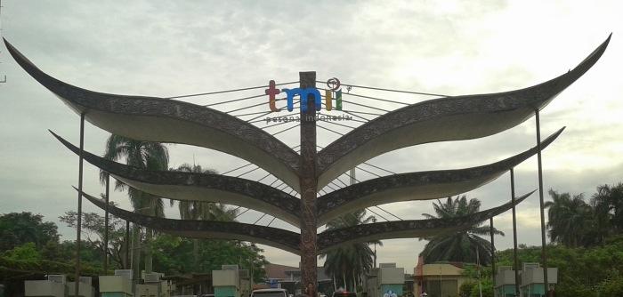 Gerbang Kala Makara